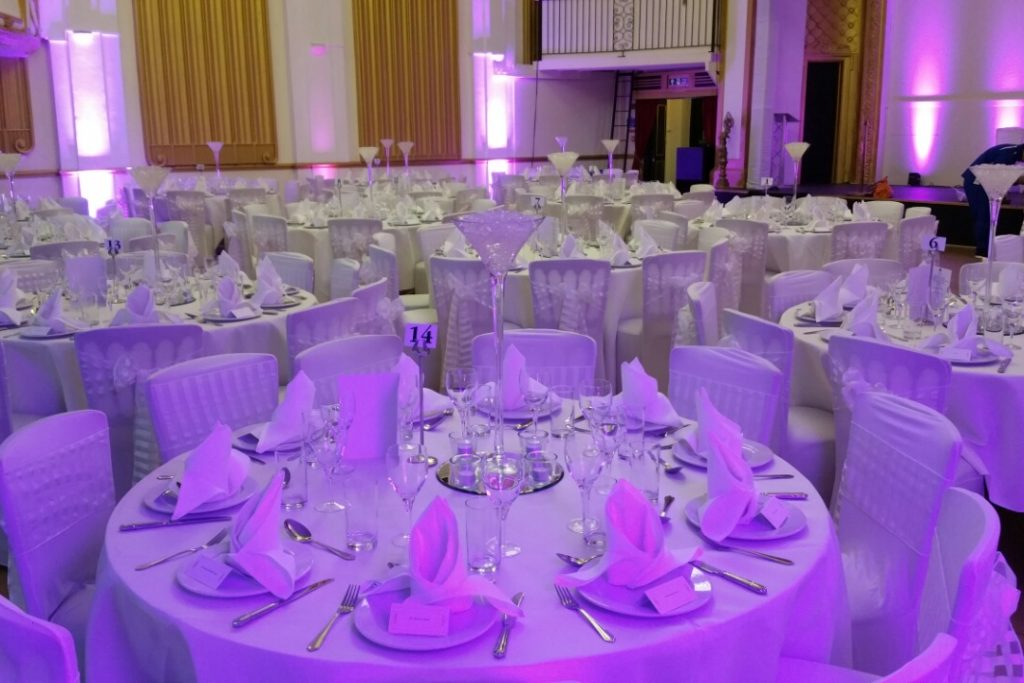 BUCKINGHAM SUITE IN ALDERSHOT